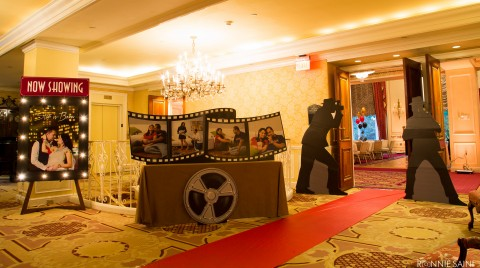 A Star Is Born Hollywood Baby Shower Theme At Taj Boston
