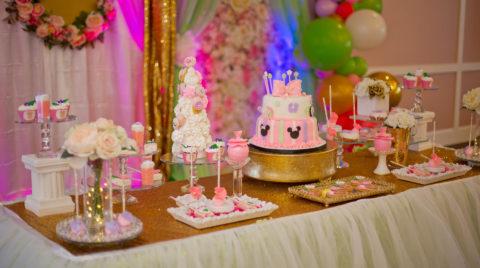 Minnie Mouse Spring Birthday Party Theme Lexington Ma